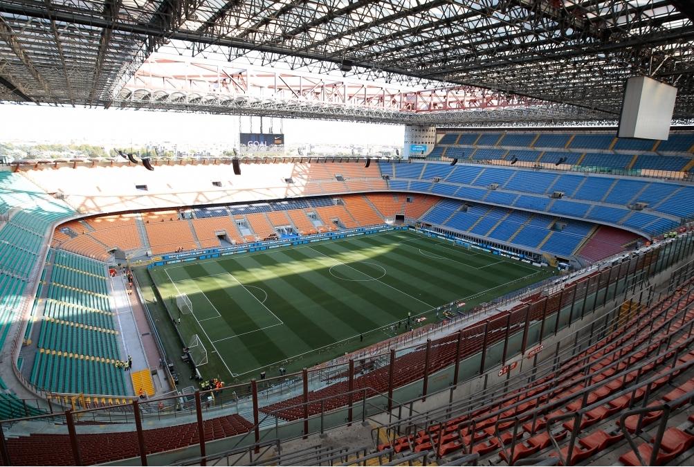 FC Internazionale v ACF Fiorentina -Seri