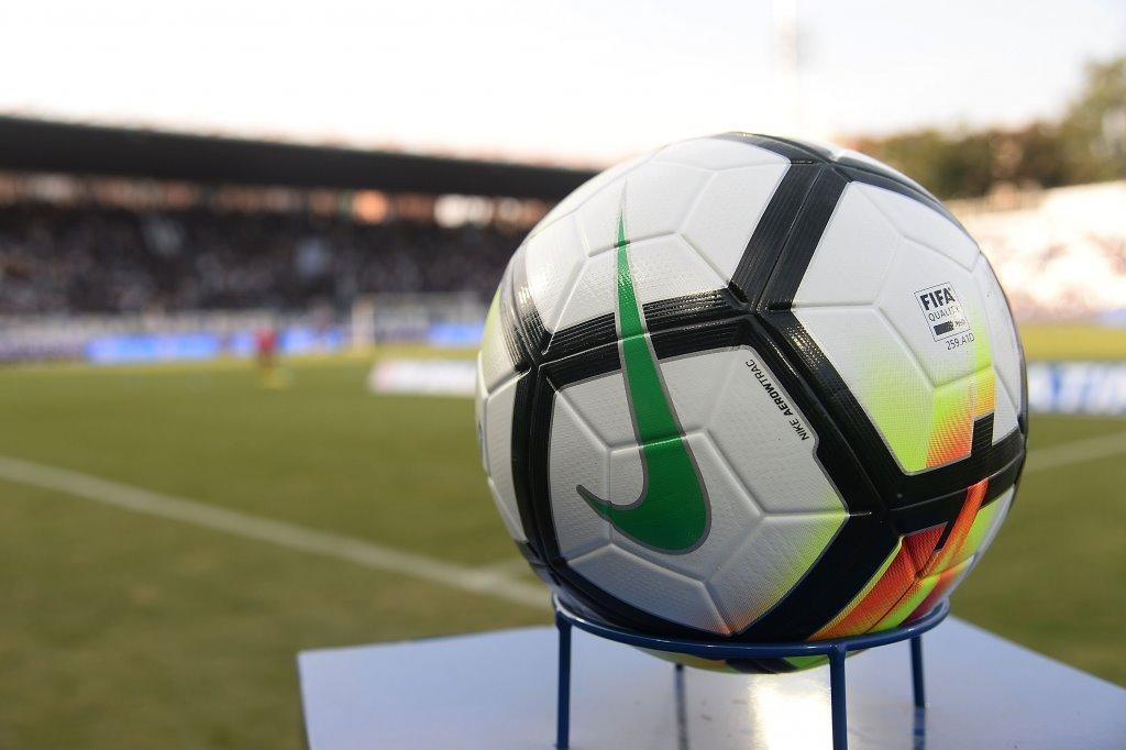 Pallone ufficiale Serie A
