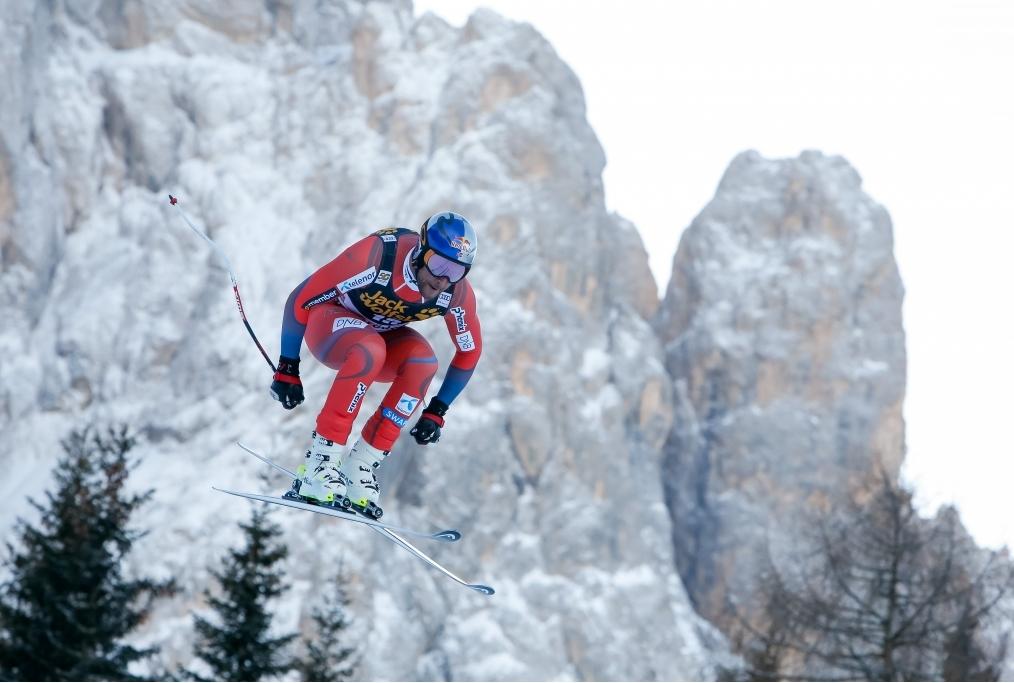 Audi FIS Alpine Ski World Cup - Mens Dow