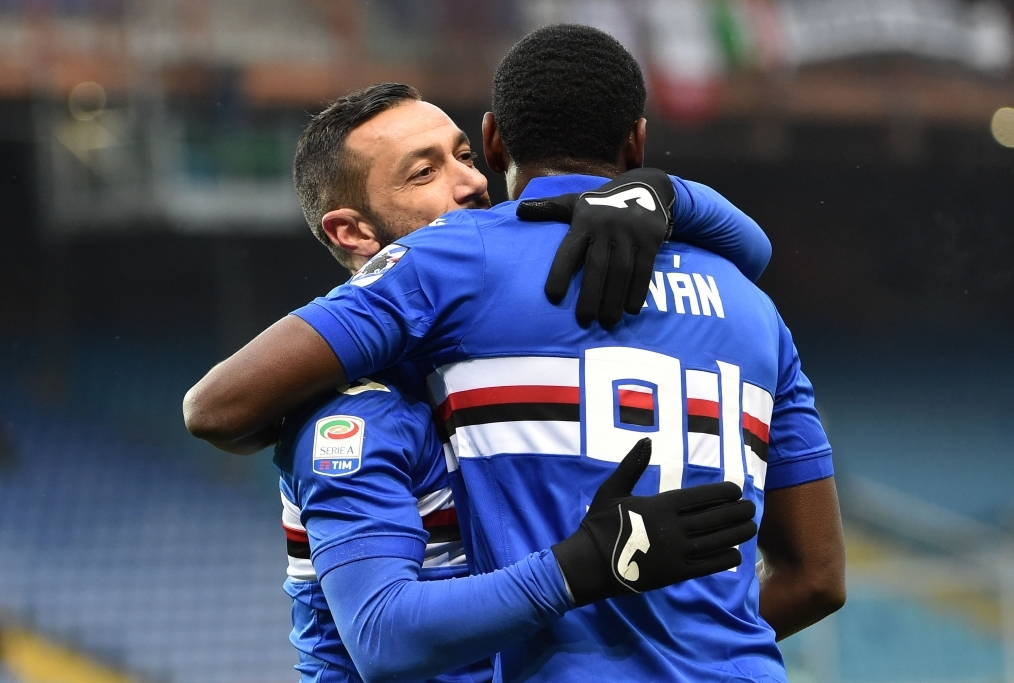 UC Sampdoria v Udinese Calcio - Serie A