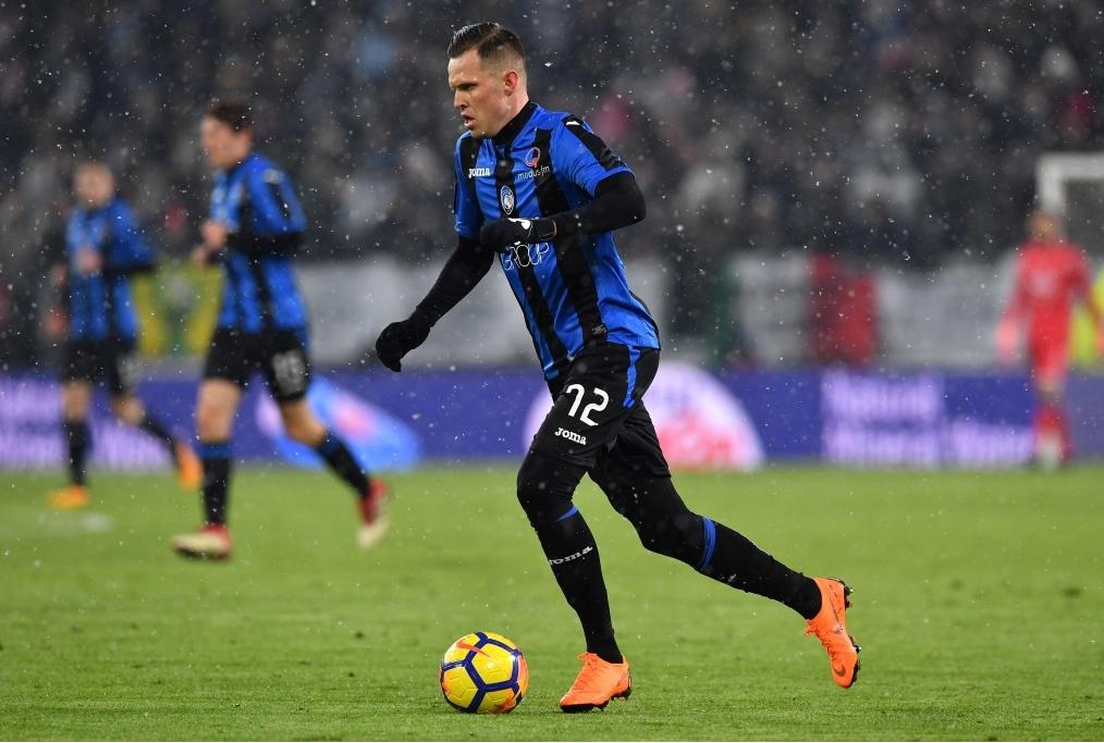Juventus v Atalanta BC - TIM Cup