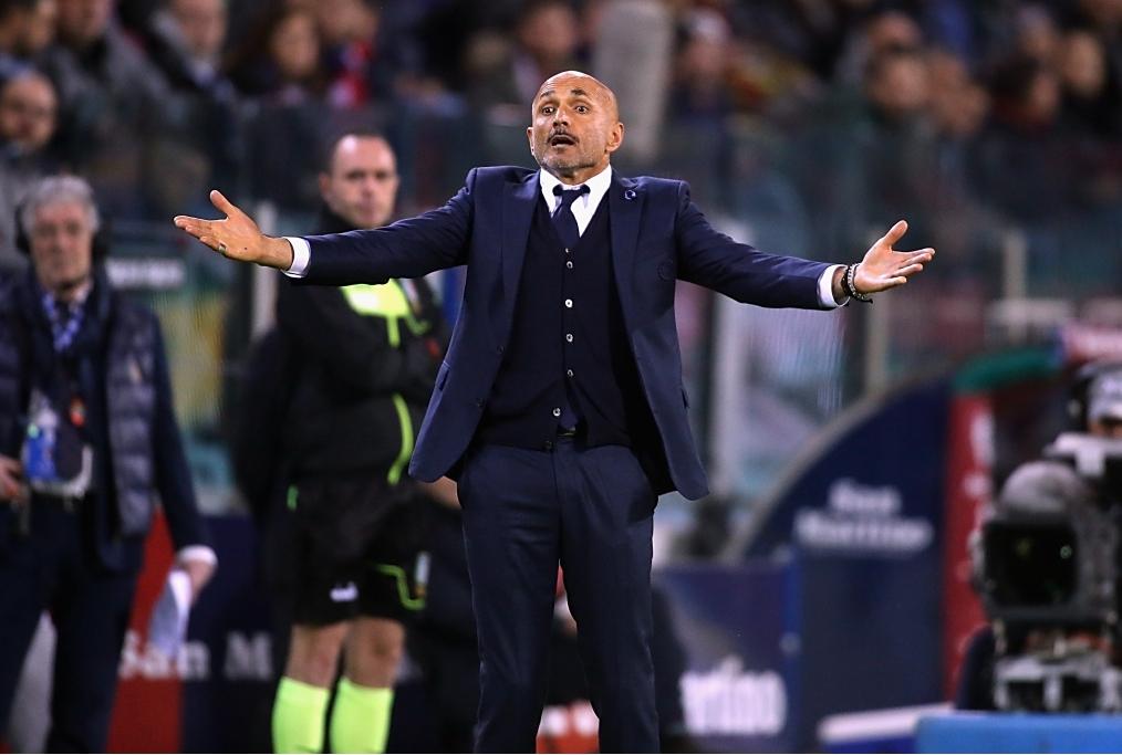 Cagliari Calcio v FC Internazionale - Se