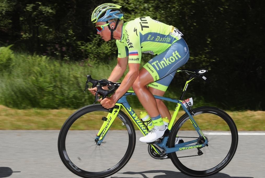 Le Tour de France 2016 - Stage Five