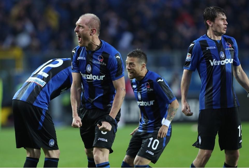 Atalanta BC v AC Milan - Serie A