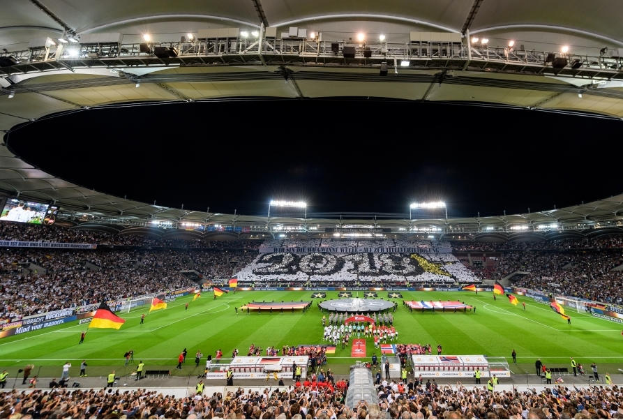 Germany v Norway - FIFA 2018 World Cup Q